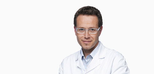 Dr. med. Philippe Beissner