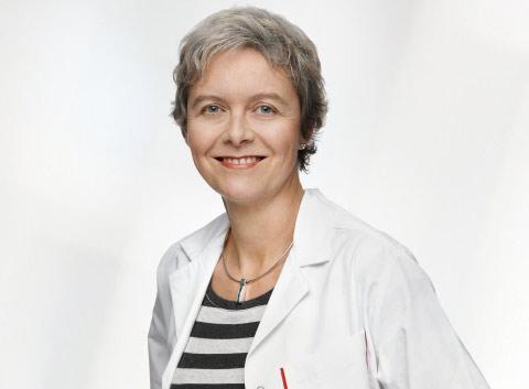 Dr. med. Bettina Isenschmid Experte bei eBalance
