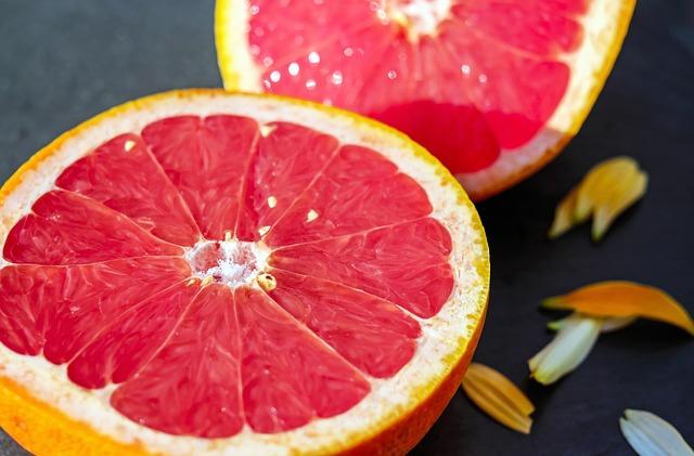 Schneller schlank mit Grapefruits? - mehr im eBalance Blog