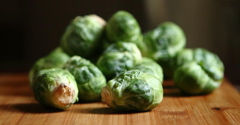 Rosenkohl – einheimisches Superfood