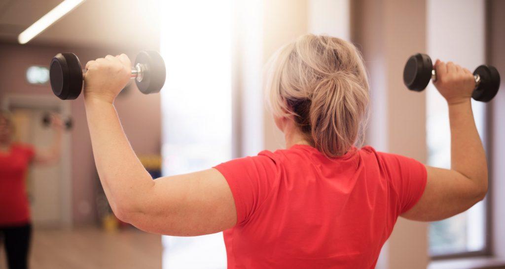 Fitness und Sport zu Hause – nicht nur zum Abnehmen - eBalance Blog
